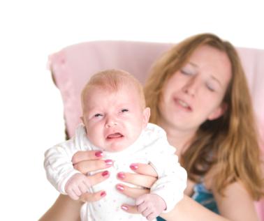 despresia postpartum