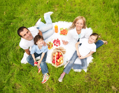 ritualurile de familie