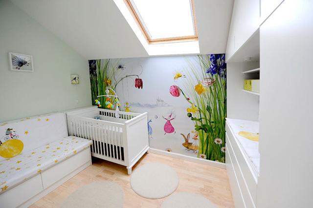 Dormitoare copii ikea mobila dormitor camera copil - Mobila dormitor ikea ...