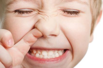 Scobitul in nas mareste nasul