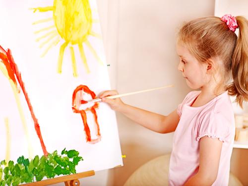 copil talentat