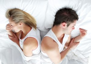 Casnicie fara sex