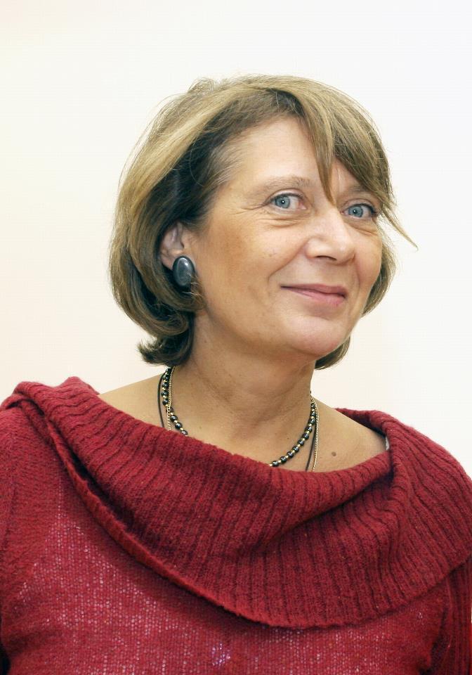 Aleth Naquet in Romania