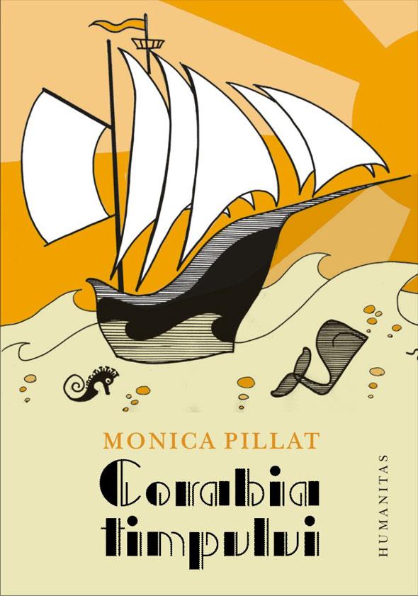 Corabia timpului Monica Pillat Totul despre mame