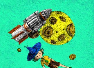 Habarnam pe Luna | Totul despre mame