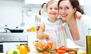 Workshop de alimentatie sanaatoasa Totul despre mame