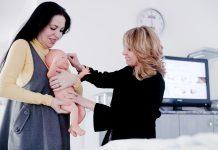 Cursuri de puericultura Motherhood Totul despre mame
