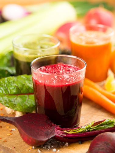 Detoxifiere cu suc de sfecla rosie Totul despre mame