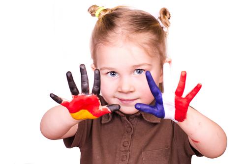Limbi straine pentru copii | Totul despre mame