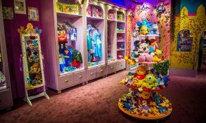 Magazinul Disney in Romania / Totul despre mame