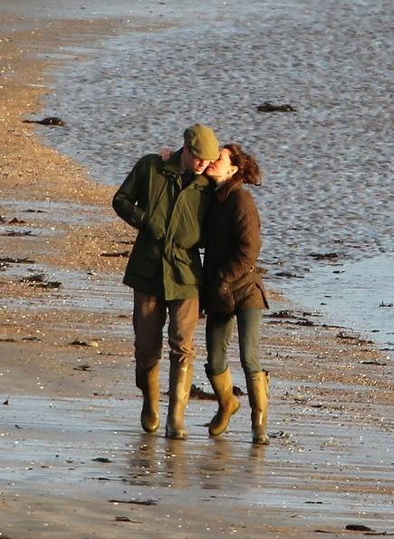 Kate şi William