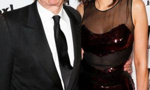 Wendi Deng şi Rupert Murdoch