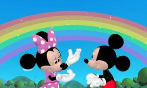 Disney Junior Totul despre mame