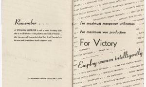 Istoria feminista a muncii Totul despre mame