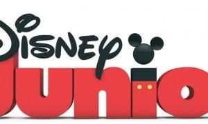 Logo Disney Totul despre mame