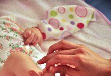 Masajul bebelusului Motherhood / Totul despre mame