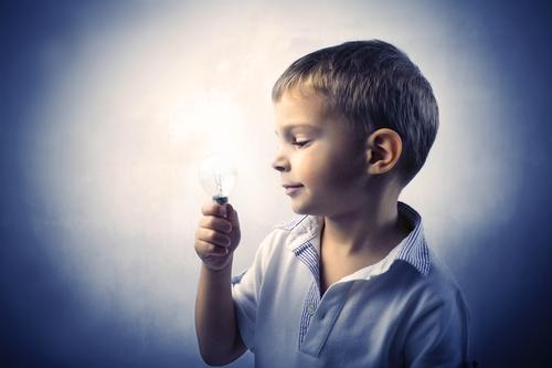 Electricitatea pe intelesul copiilor Enel Totul despre mame