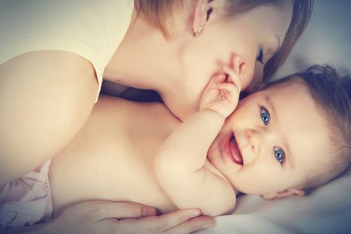 Pluralul afectiv Totul despre mame
