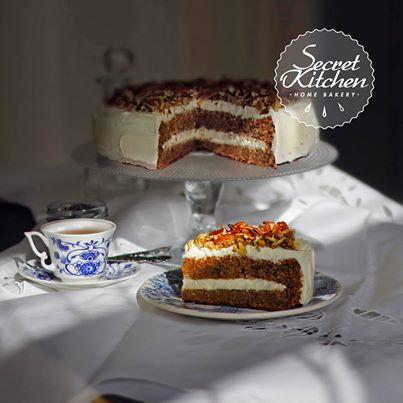Carrot cake reteta de Craciun / Totul despre mame