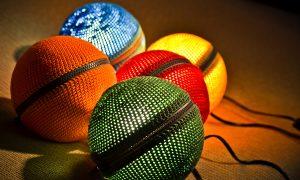 Lampi Cuplo Colors Dragos Dogaru