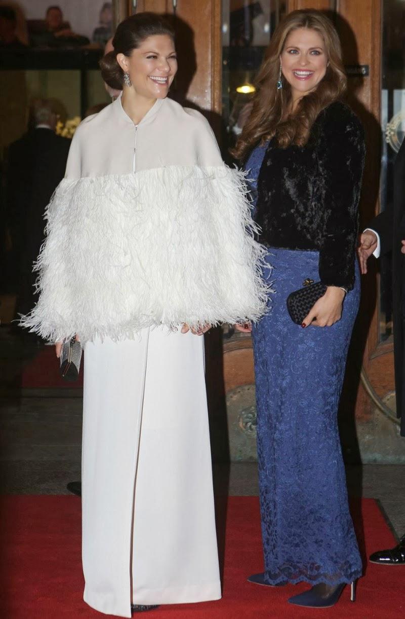 Printesa Victoria a Suediei