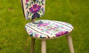 Scaunul Lana pentru Photoliu