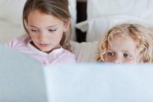 Carti pentru copii, la culcare / Totul despre mame