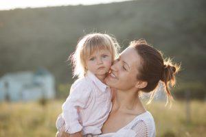 Lucruri pe care as fi vrut sa le stie mama/Totul despre mame