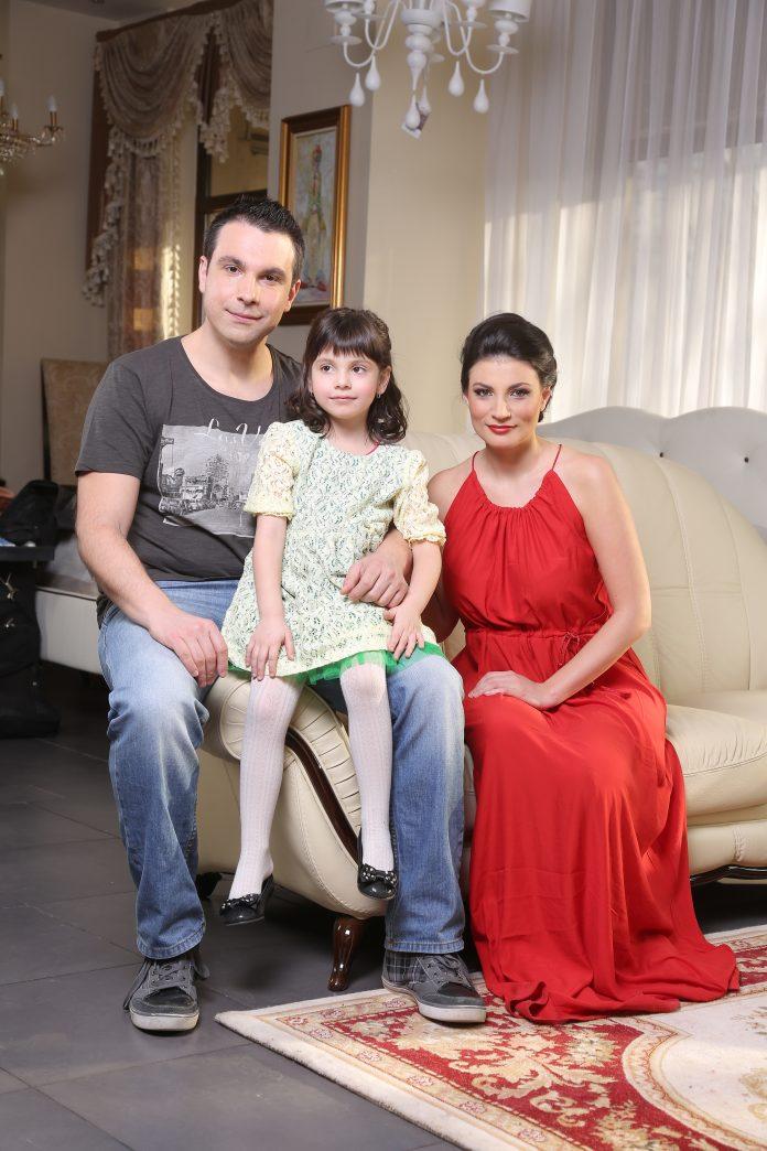 Ioana Ginghina, Ruxandra si Alexandru Papadopol/Totul despre mame