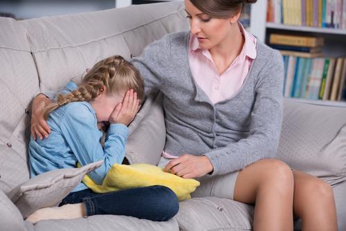 Cyberbullying-ul părinte și copil