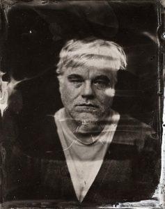 Portretul actorului la Festivalul de Film de la Sundance