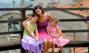 Mame scriitor Louise Doughty / Totul despre mame