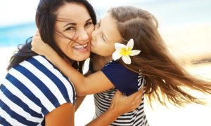 Parinti permisivi / Totul despre mame