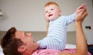 rolul tatălui în familie