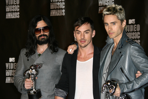 30 Seconds to Mars | Totul despre mame