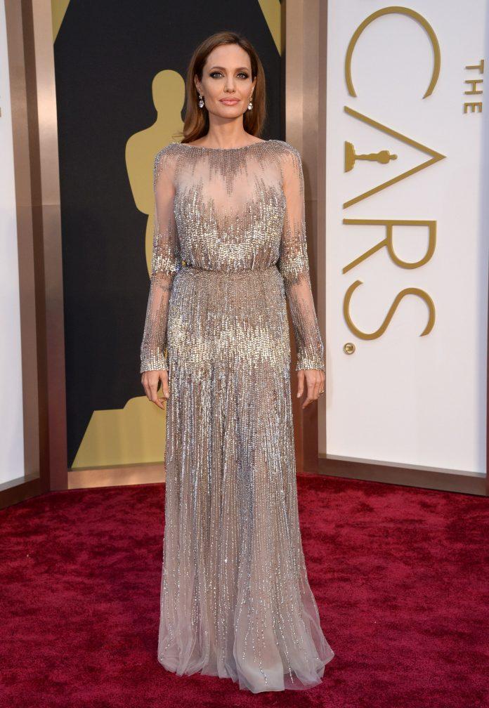 Oscar 2014 Angelina Jolie | Totul despre mame