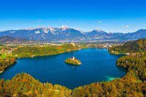Bled | Totul despre mame
