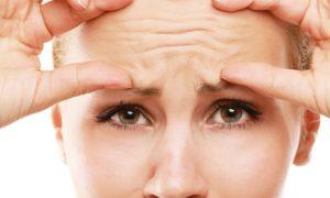 ridurile de expresie femeie