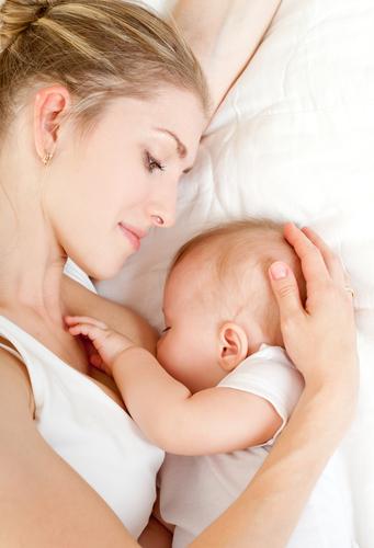 Alaptat culcat | Totul despre mame