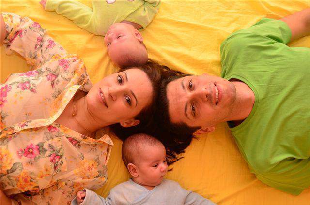Diana Gămulescu | Totul despre mame