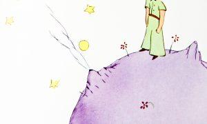 Micul prinţ | Totul despre mame