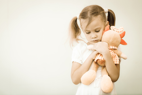 DIscutia despre moarte cu copiii / Totul despre mame