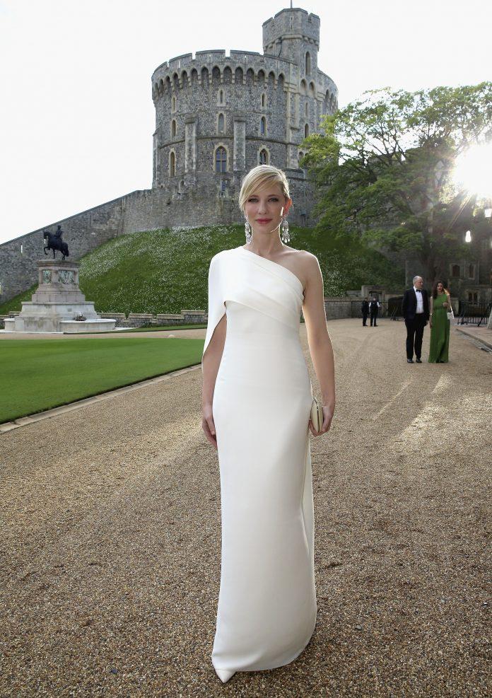 Cate Blanchett | Totul despre mame