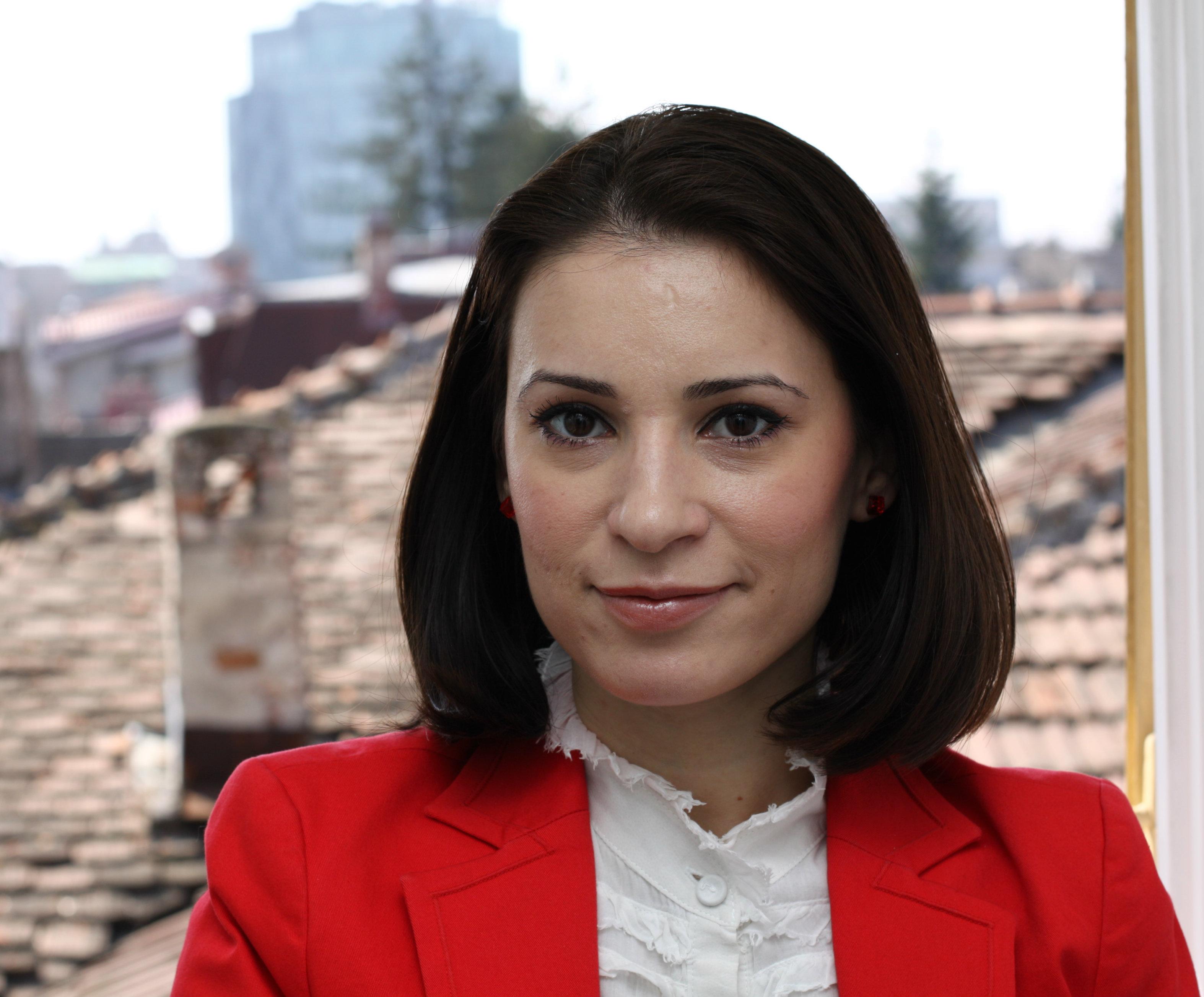 Diana Gamulescu | Totul despre mame