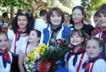 Margareta Paslaru si Allegretto | Totul despre mame