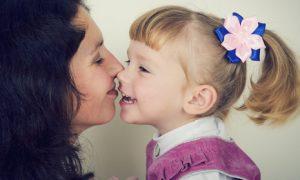 Despre acceptarea parintilor / Totul despre Mame