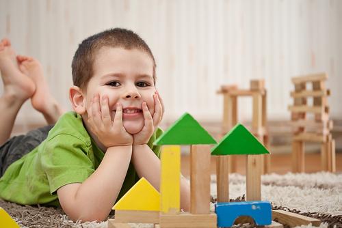 Idei de joacă pentru copii băiat