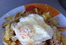 cartofi moldovenești la cuptor