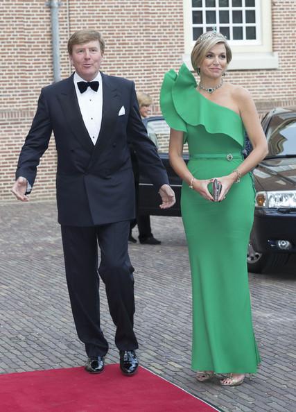 Regina Maxima a Olandei | Totul despre mame