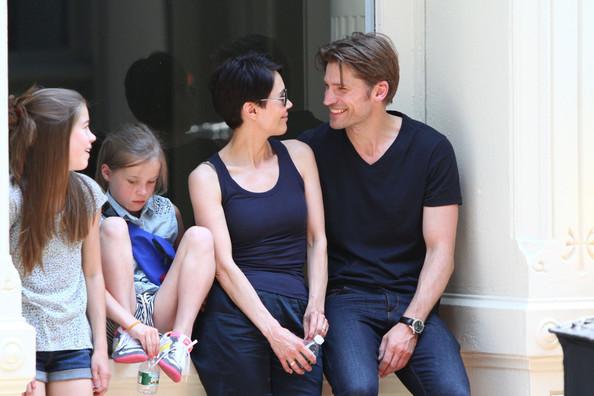 Nikolaj Coster-Waldau | Totul despre mame